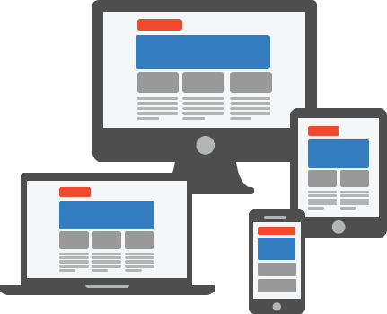 Responsive Web Applications Design & Development