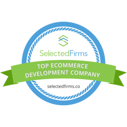 Top eCommerce Development Company in USA