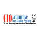 CIO Automotive Tech Solution Providers