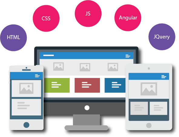 Front-end Web App Development