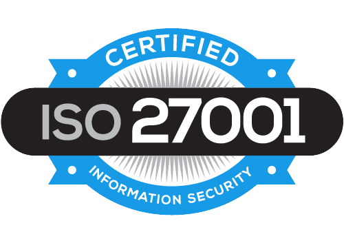 Information Security & Safety Guaranteed